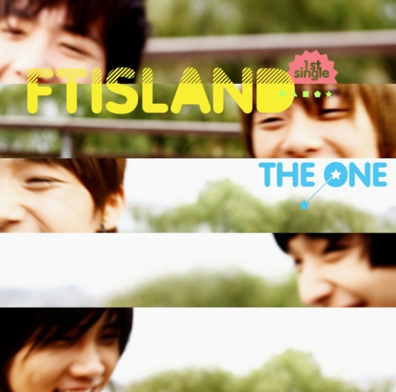 ft-island-the-one